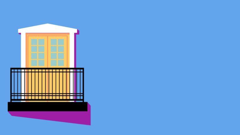ninguna vivienda sin terraza en vitoria gasteiz, propuesta del partido popular