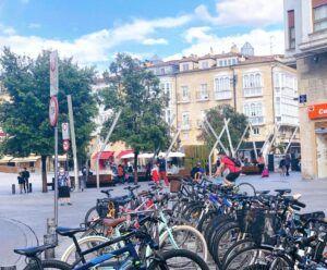 bicis vitoria ordenanza movilidad