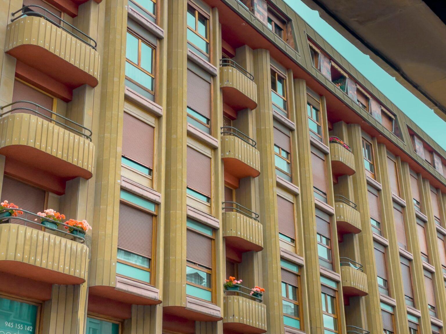 terrazas balcones vitoria gasteiz oportunidades