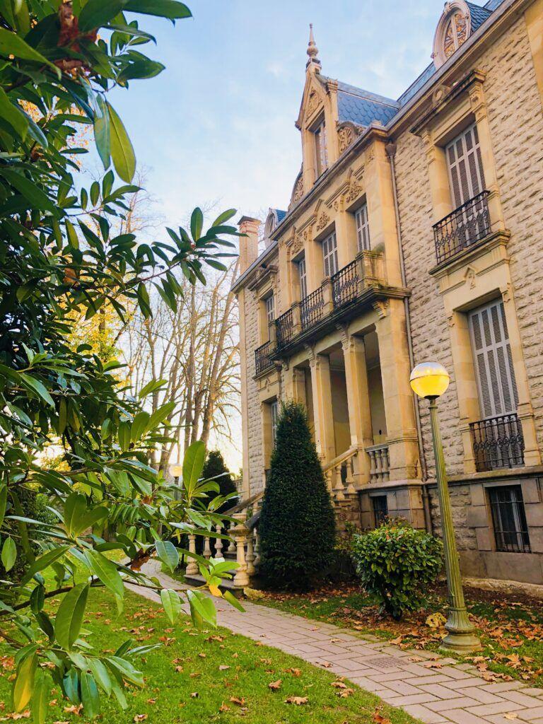 Palacio Zulueta Vitoria